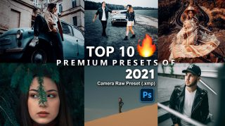 Download Top 10 Premium Camera Raw XMP Preset of 2021 for Free | Top 10 Premium Camera Raw Preset of 2021 Download free XMP Preset | Top 10 Premium Photoshop Presets of 2021