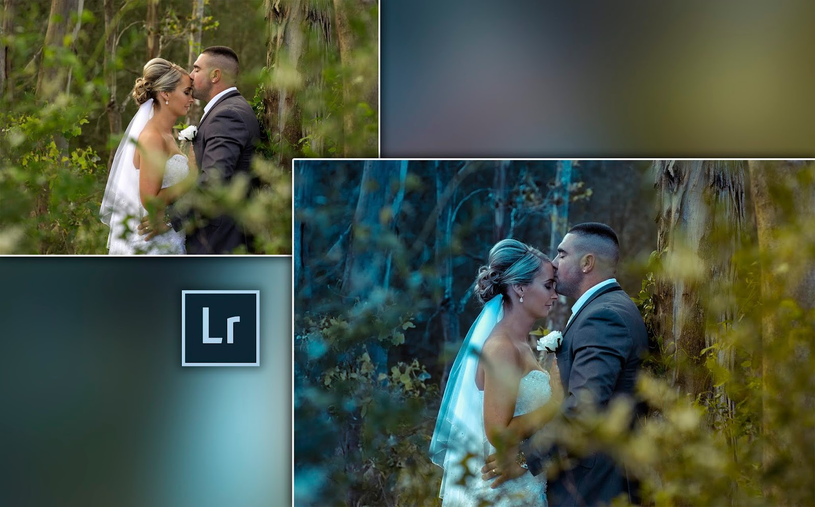 How to Edit Your Pre-Wedding Photos in Lightroom | Step by Step