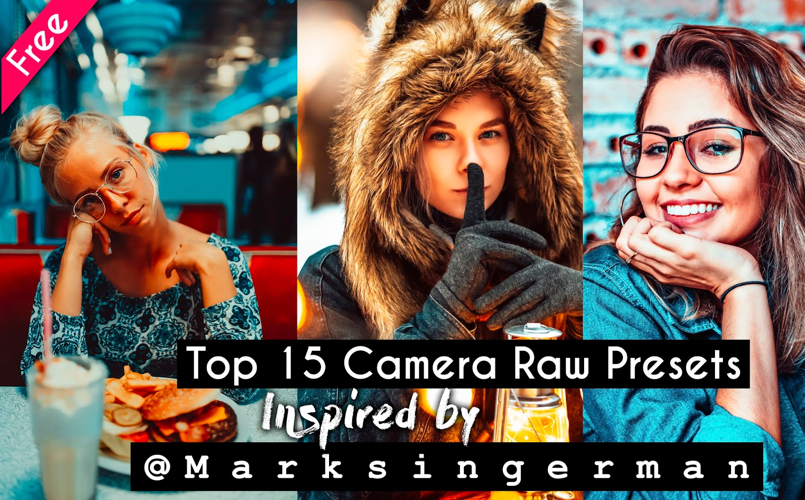 Download Top 15+ @Mark Singerman Inspired Presets for Free How to Edit Like Mark Singerman in Photoshop