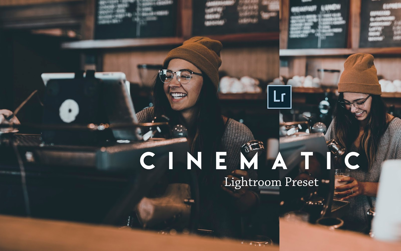 Download Cinematic Lightroom Presets for Free | How to Make Cinematic Photos in Lightroom