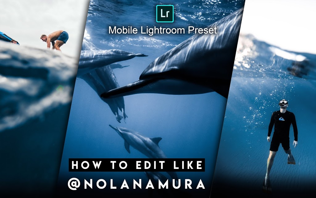 Download Nolanomura Inspired Mobile Lightroom Presets dng for Free | How to Edit Instagram Photos Like Nolanomura in Mobile Lightroom App