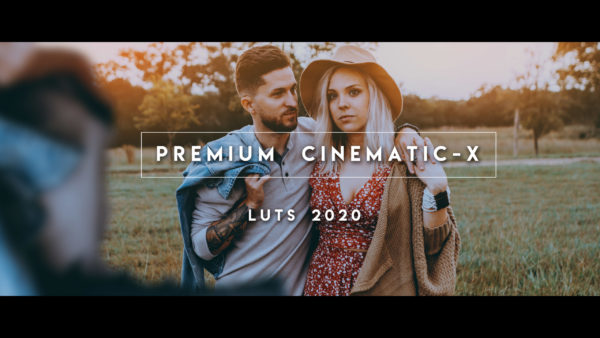 Download Free Premium Cinematic-X- LUTs of 2020 | How to Make Cinematic Videos in Premiere Pro