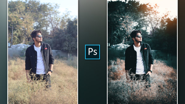 Art of Combining Preset + LUTs | How i Edited this Photo in Photoshop | Free Preset Download