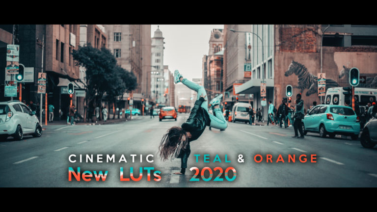 Download Cinematic Teal & Orange LUTs of 2020 for Free | Best Cinematic Teal & Orange LUTs of 2020 Free Download | Cinematic Teal & Orange LUTs free Download | How to Make Photos Cinematic with LUTs
