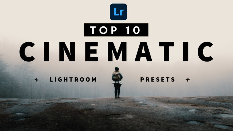 Download Free Top 10 Cinematic Lightroom Presets of 2020 | How to Install Presets in Lightroom | Top 10 Cinematic Lightroom Preset Pack of 2020