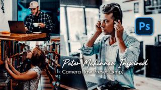 Download Peter Mckinnon Inspired Camera Raw XMP Preset of 2020 for Free | Peter Mckinnon Inspired Camera Raw Preset of 2020 Download free XMP Preset | How to Edit Like Peter Mckinnon
