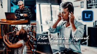 Download Peter Mckinnon Inspired Lightroom Mobile Presets DNG of 2020 for Free | Peter Mckinnon Inspired Mobile Lightroom Preset DNG of 2020 Download free | How to Edit Like Peter Mckinnon