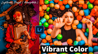Download Vibrant Colors Lightroom Presets of 2020 for Free   Vibrant Colors Desktop Lightroom Presets   How to Edit Like Vibrant Colors Effect