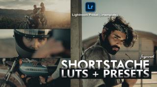 Download Shortstache Inspired Lightroom Presets of 2020 for Free | Shortstache Inspired Desktop Lightroom Presets | How to Edit Like Shortstache