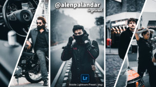 Download Alen Palandar Inspired Lightroom Mobile Presets DNG of 2020 for Free | Alen Palandar Inspired Mobile Lightroom Preset DNG of 2020 Download free | How to Edit Like Alen Palandar