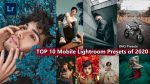 Download Top 10 Mobile Lightroom Presets of 2020 for Free | How to Install DNG Preset in Mobile Lightroom | Top 10 DNG Presets of 2020