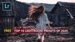 Download Top 10 Lightroom Presets Of 2020 For Free | How to Install Presets in Lightroom | Download Free Top 10 Lightroom Preset Pack Of 2020