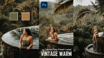 Download Vintage Warm Camera Raw XMP Preset of 2020 for Free | Vintage Warm Camera Raw Preset of 2020 Download free XMP Preset | How to Edit Like Vintage Warm Effect