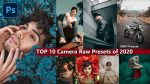 Download Top 10 Camera Raw Presets of 2020 | Top 10 XMP Presets of 2020 | How to Install Camera Raw Presets in Photoshop