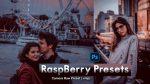 Download Raspberry Camera Raw XMP Preset of 2020 for Free | Raspberry Camera Raw Preset of 2020 Download free XMP Preset | How to Edit Like Raspberry Effect
