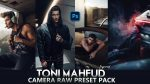 Download Free Toni Mahfud Inspired Camera Raw Presets Pack Bundle of 2020 XMP Presets
