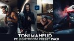 Download Free Toni Mahfud Inspired Lightroom Presets Pack Bundle of 2020 LRTEMPLATE Presets