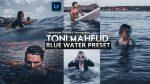 Download Toni Mahfud Inspired Blue Water Lightroom Presets of 2020 for Free | Toni Mahfud Inspired Blue Water Desktop Lightroom Presets | How to Edit Like Toni Mahfud Inspired Blue Water Tone