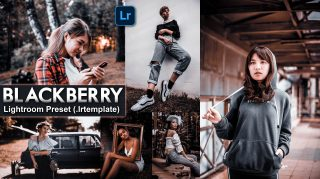 Download BLACKBERRY Lightroom Presets of 2020 for Free | BLACKBERRY Desktop Lightroom Presets | How to Edit Like BLACKBERRY Tone