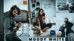 Download MOODY WHITE Camera Raw XMP Preset of 2021 for Free | MOODY WHITE Camera Raw Preset of 2020 Download free XMP Preset | How to Edit Like MOODY WHITE Color