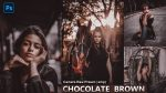 Download Chocolate Brown Camera Raw XMP Preset of 2021 for Free | Chocolate Brown Camera Raw Preset of 2020 Download free XMP Preset | How to Edit Like Chocolate Brown Color