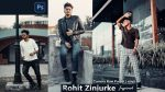 Download Rohit Zinzurkhe Camera Raw XMP Preset of 2021 for Free | Rohit Zinzurkhe Inspired Camera Raw Preset of 2020 Download free XMP Preset | How to Edit Like Rohit Zinzurkhe Inspired Color