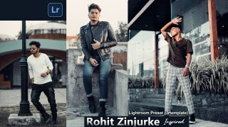 Download Rohit Zinzurkhe Inspired Lightroom Presets of 2021 for Free | Rohit Zinzurkhe Inspired Desktop Lightroom Presets | How to Edit Like Rohit Zinzurkhe Inspired Tone