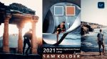 Download SAM KOLDER Mobile Lightroom Presets DNG of 2021 for Free | SAM KOLDER Inspired Mobile Lightroom Preset DNG of 2020 Download free | How to Edit Like SAM KOLDER Tones