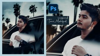 Photoshop Hindi Tutorial Toni Mahfud Inspired Photo Editing 2021 | How to Edit Like @tonimahfud in Photoshop | FREE TONI MAHFUD INSPIRED PRESETS 2021