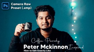 Download Peter Mckinnon Inspired Camera Raw XMP Preset of 2021 for Free | Peter Mckinnon Inspired Camera Raw Preset of 2021 Download free XMP Preset | How to Edit Like Peter Mckinnon