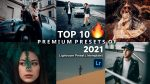 Download Top 10 Premium Lightroom Presets of 2021 for Free | Top 10 Premium Desktop Lightroom Presets of 2021 Free Download | Top 10 Premium Presets of 2021