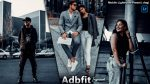 Download Adbfit Inspired Lightroom Mobile Presets DNG of 2021 for Free | Adbfit Inspired Mobile Lightroom Preset DNG of 2021 Download free | How to Edit Like Adbfit