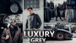 LUXURY Grey Camera Raw XMP Preset of 2021 for Free | LUXURY Grey Camera Raw Preset of 2021 Free XMP Preset