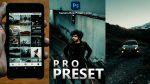 Pro Camera Raw XMP Preset of 2021 for Free | Pro Camera Raw Preset of 2021 Free XMP Preset