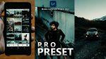 Pro Lightroom Mobile Presets DNG of 2021 for Free | Pro Mobile Lightroom Preset DNG of 2021 for free