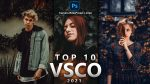Top 10 VSCO Camera Raw XMP Preset of 2021 for Free | Top 10 VSCO Camera Raw Preset of 2021 Free XMP Preset
