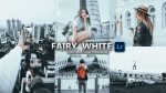 Fairy White Lightroom Presets of 2021 for Free | Fairy White Desktop Lightroom Presets of 2021