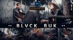 BLVCK BUK Camera Raw XMP Preset of 2021 for Free | BLVCK BUK Camera Raw Preset of 2021 Free XMP Preset