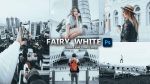 Fairy White Camera Raw XMP Preset of 2021 for Free | Fairy White Camera Raw Preset of 2021 Free XMP Preset