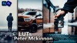 Peter Mckinnon Inspired LUTs of 2021 | How to Colorgrade Like Peter Mckinnon Inspired Effect to Photos & Videos in Photoshop & Premiere Pro