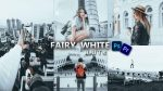 Fairy White LUTs of 2021 | How to Colorgrade Like Fairy White Effect to Photos & Videos in Photoshop & Premiere Pro