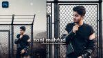 EP-08 Toni Mahfud Inspired Photo Editing Series 2021 in Photoshop from Ash-Vir Creations | How to Edit Like tonimahfud + Free Preset 2021